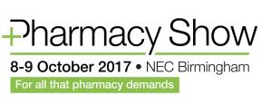 Pharmacy show logo 2017