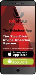 Rokshaw App Phone