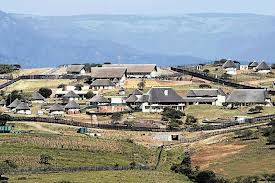 Nkandla - The Last Resort