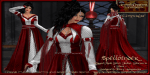 {AS} Spellbinder ~ Temptress ~ Arwen's Creations for WLRP