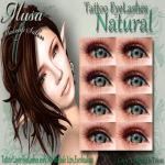 Eye Lashes1 Natural ad