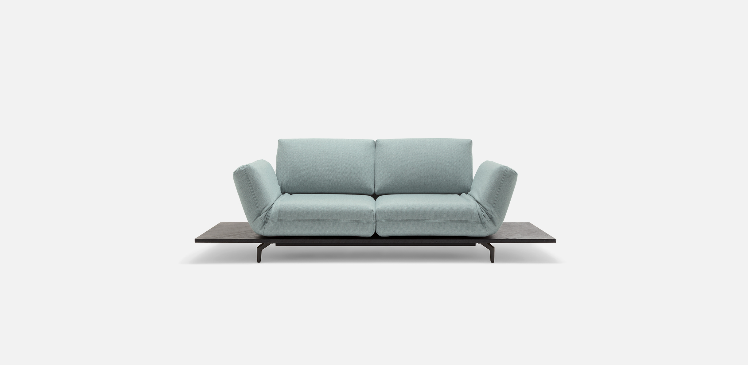 Bettsofa Rolf Benz Aura