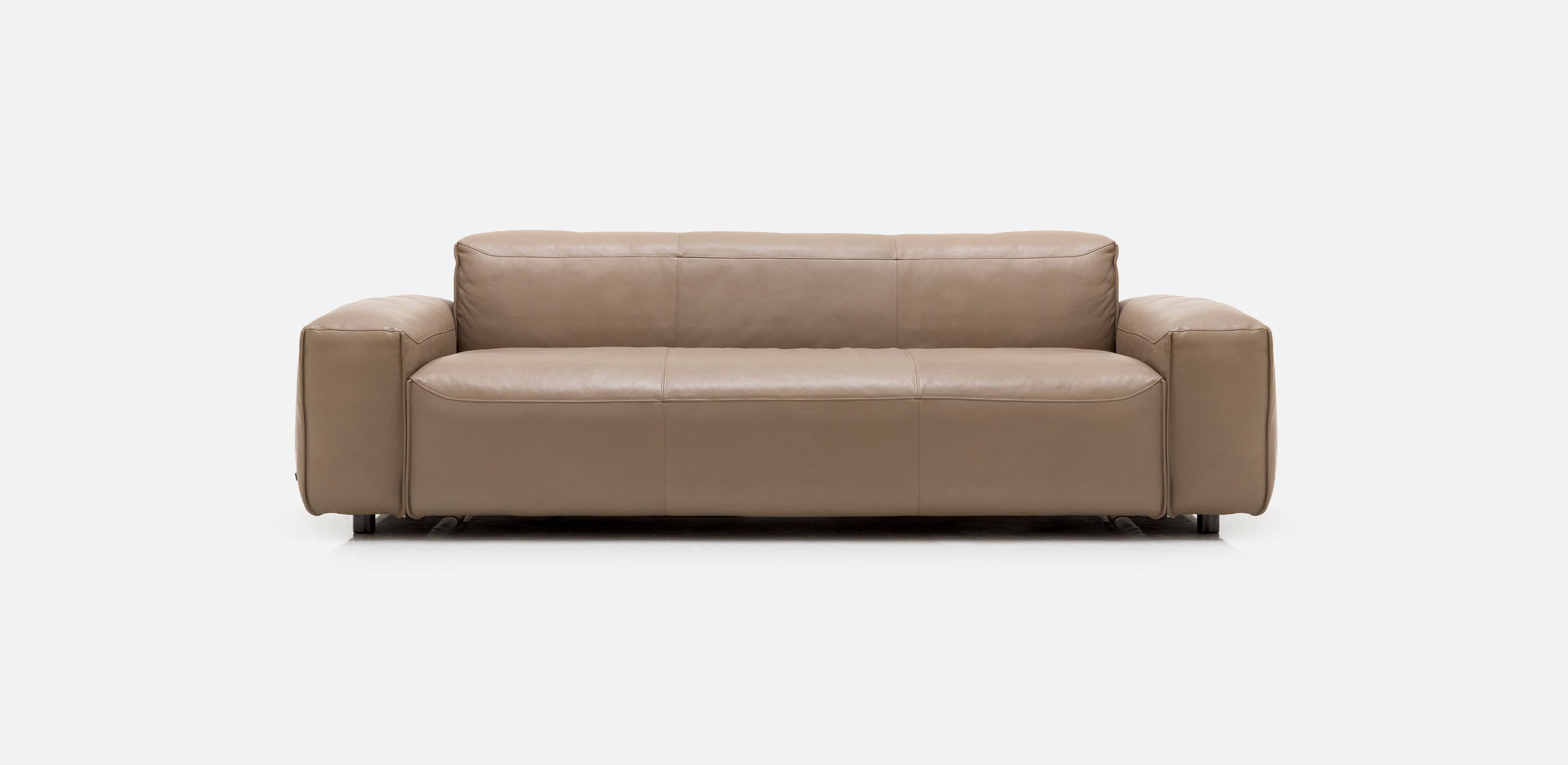 Bettsofa Rolf Benz Mio