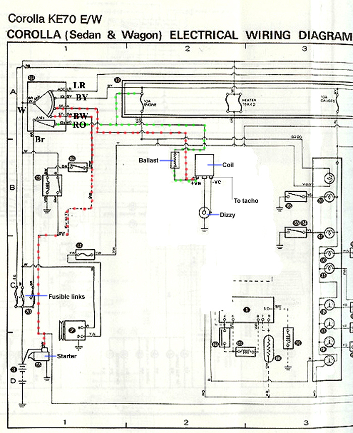 Toyota Ke Wiring Diagram Wiring Diagram