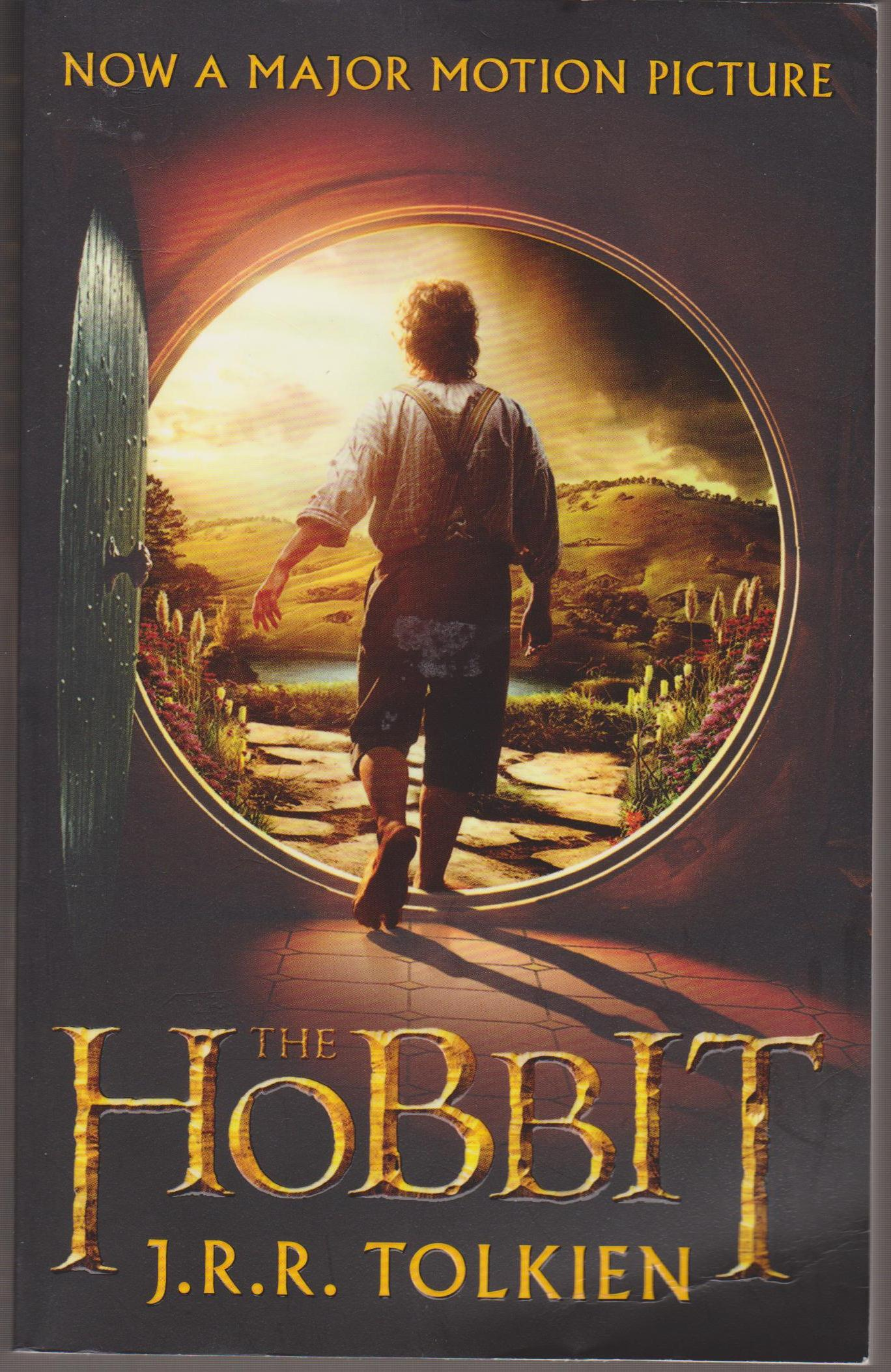 Jrr Tolkien Libros En Orden The Hobbit Peter Jacksons Film S And J R R Tolkiens