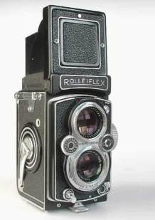 Rolleiflex MX-EVS Type 2