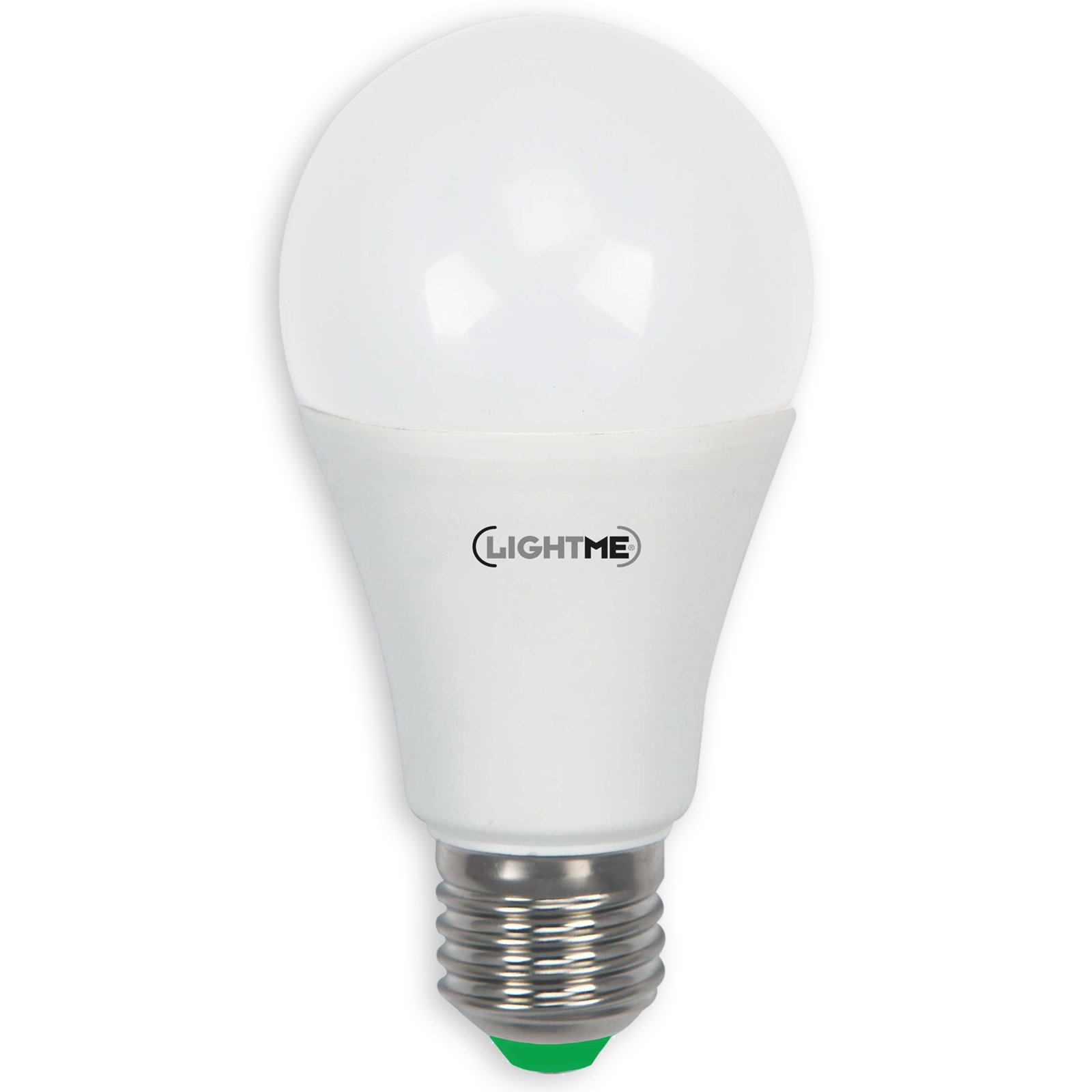 Led E27 Dimmbar Led Leuchtmittel Lightme Classic Dimmbar E27 12 5