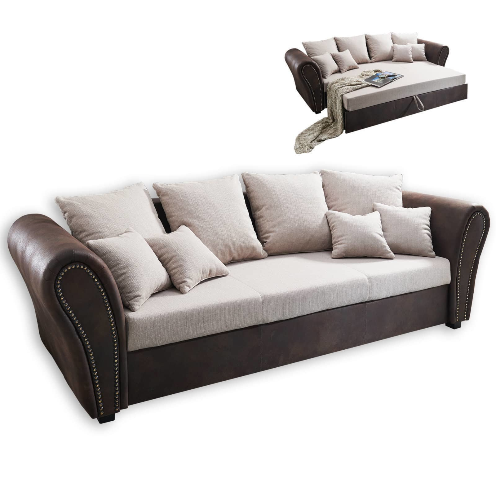Big Couch Garnitur Big Sofa Braun 25 Best Ideas About Sofa Braun On Pinterest