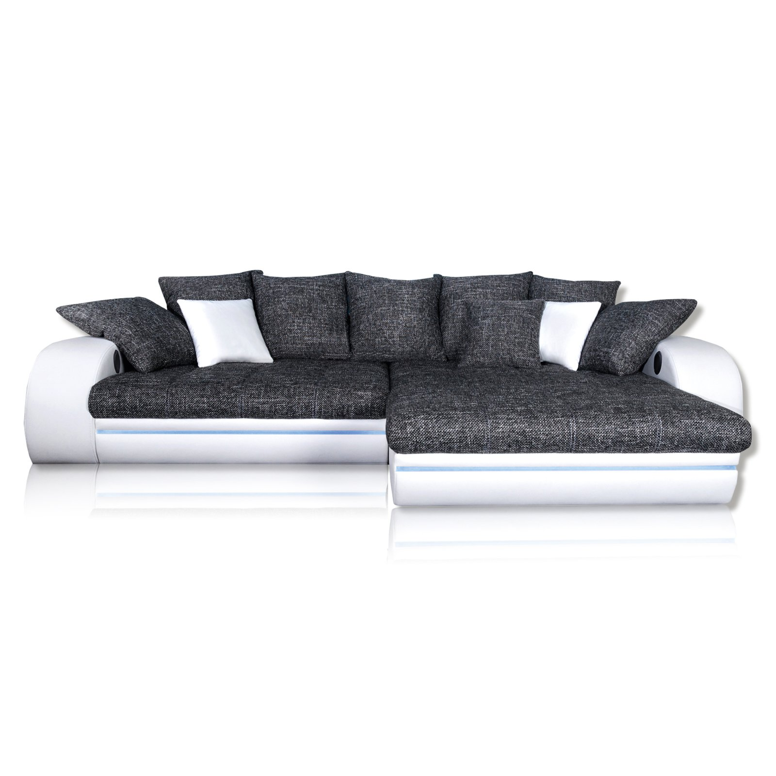 Ecksofa Mit Led Roller Couch Mit Led