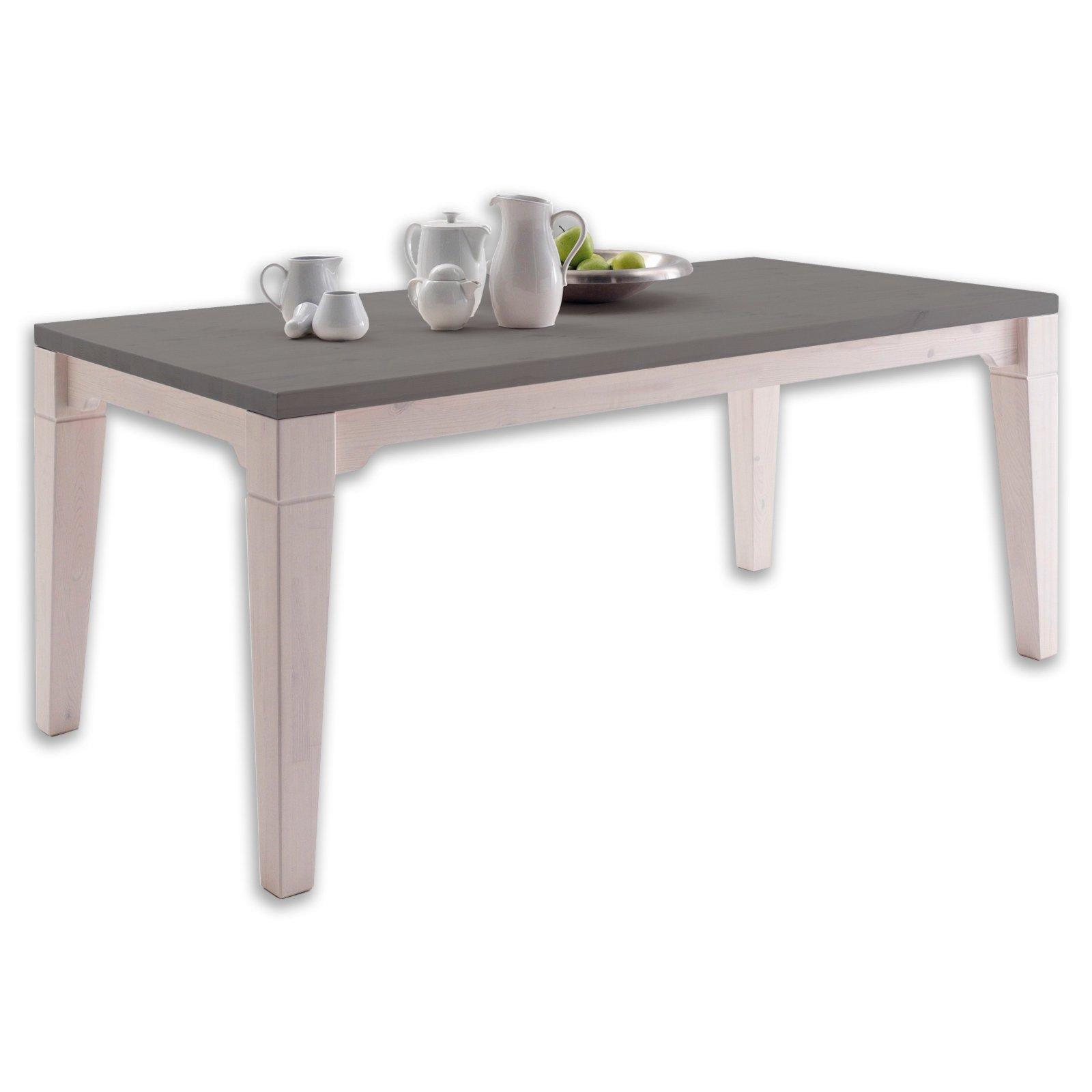 Schön Esstisch Klein Ausziehbar Dekoration Von Küchentisch Tisch Küche Esszimmer Holztisch Eiche Holz