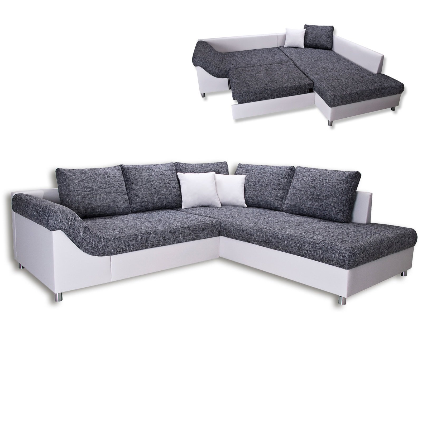 Interliving Ecksofa Ecksofa Dunkelgrau Top Continue Reading With Ecksofa