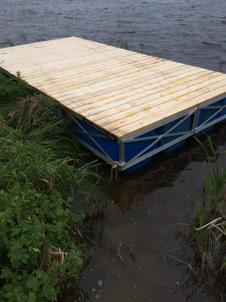Dock Floats For Sale Ontario Canada Floating Dock Assembly Rollingbarge