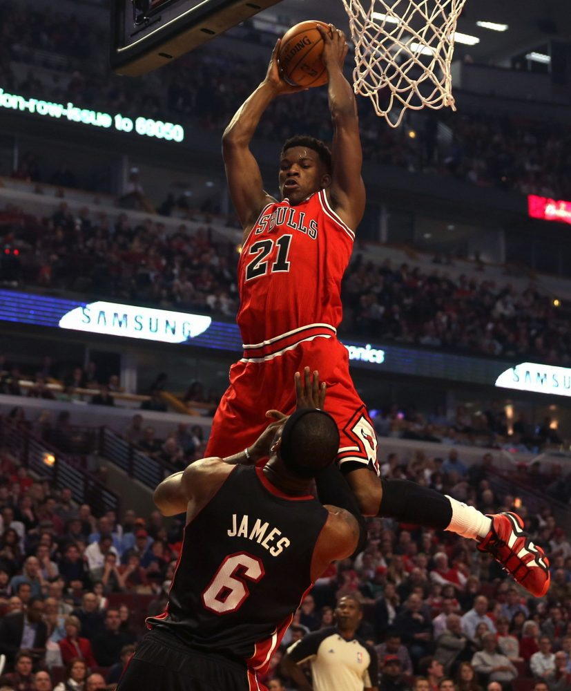 jimmy butler 3