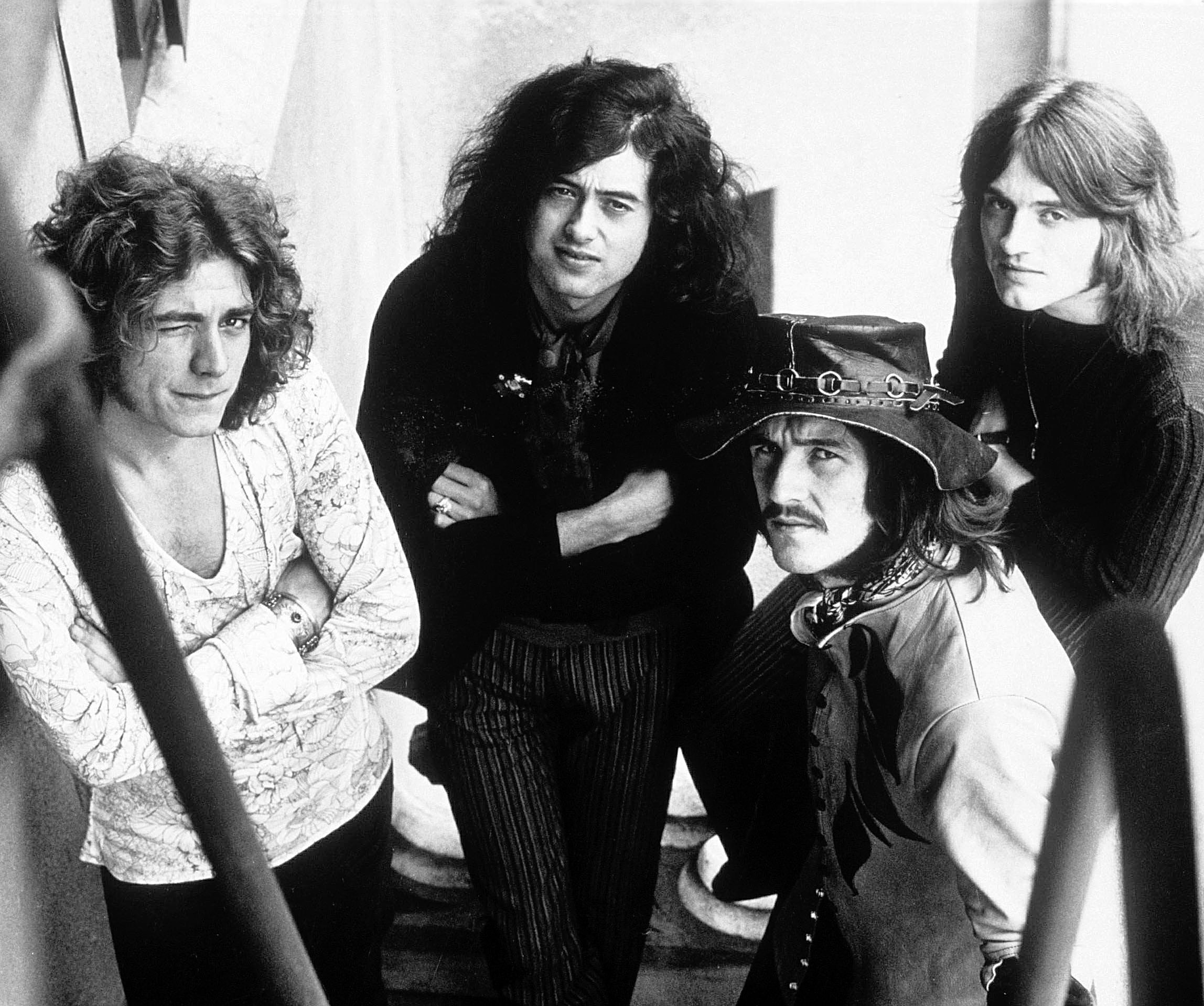 Bad Led Zeppelin Lyrics Led Zeppelin S Houses Of The Holy Things You Didn T Know