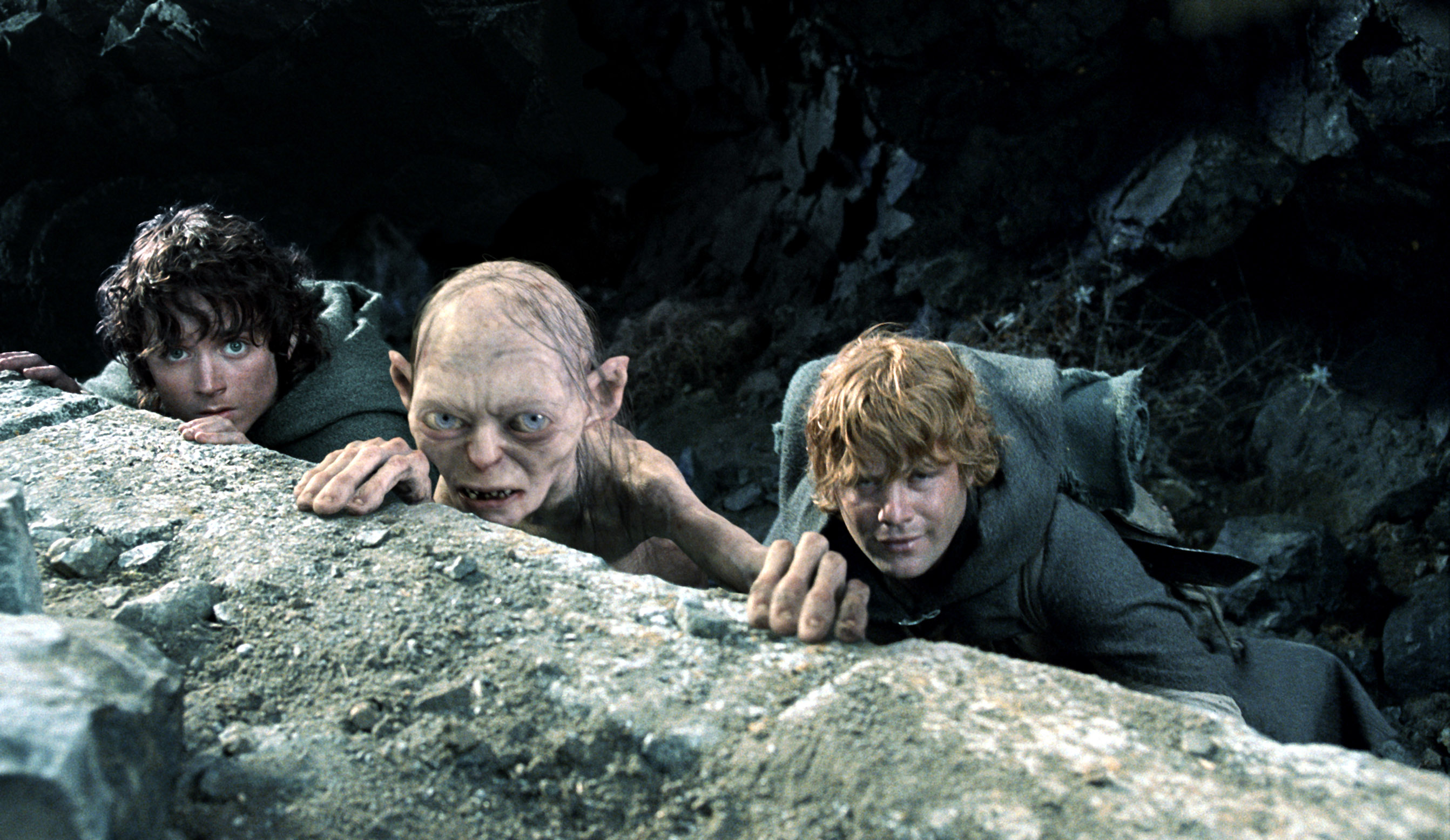 Television Series Of Lord Of The Rings Tv Series In The Works Rolling Stone