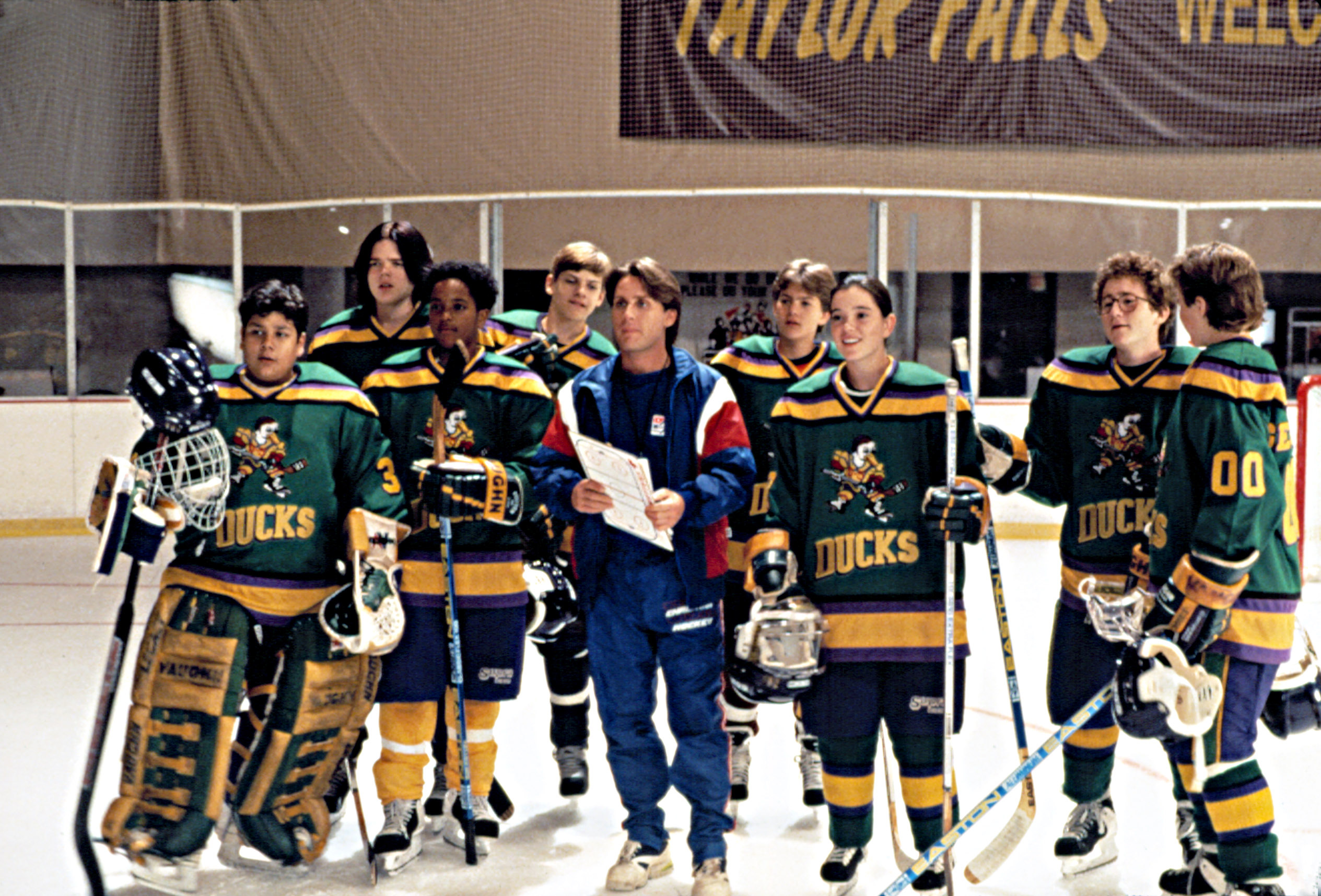 Television Series Of The Mighty Ducks Television Series In Development Rolling Stone