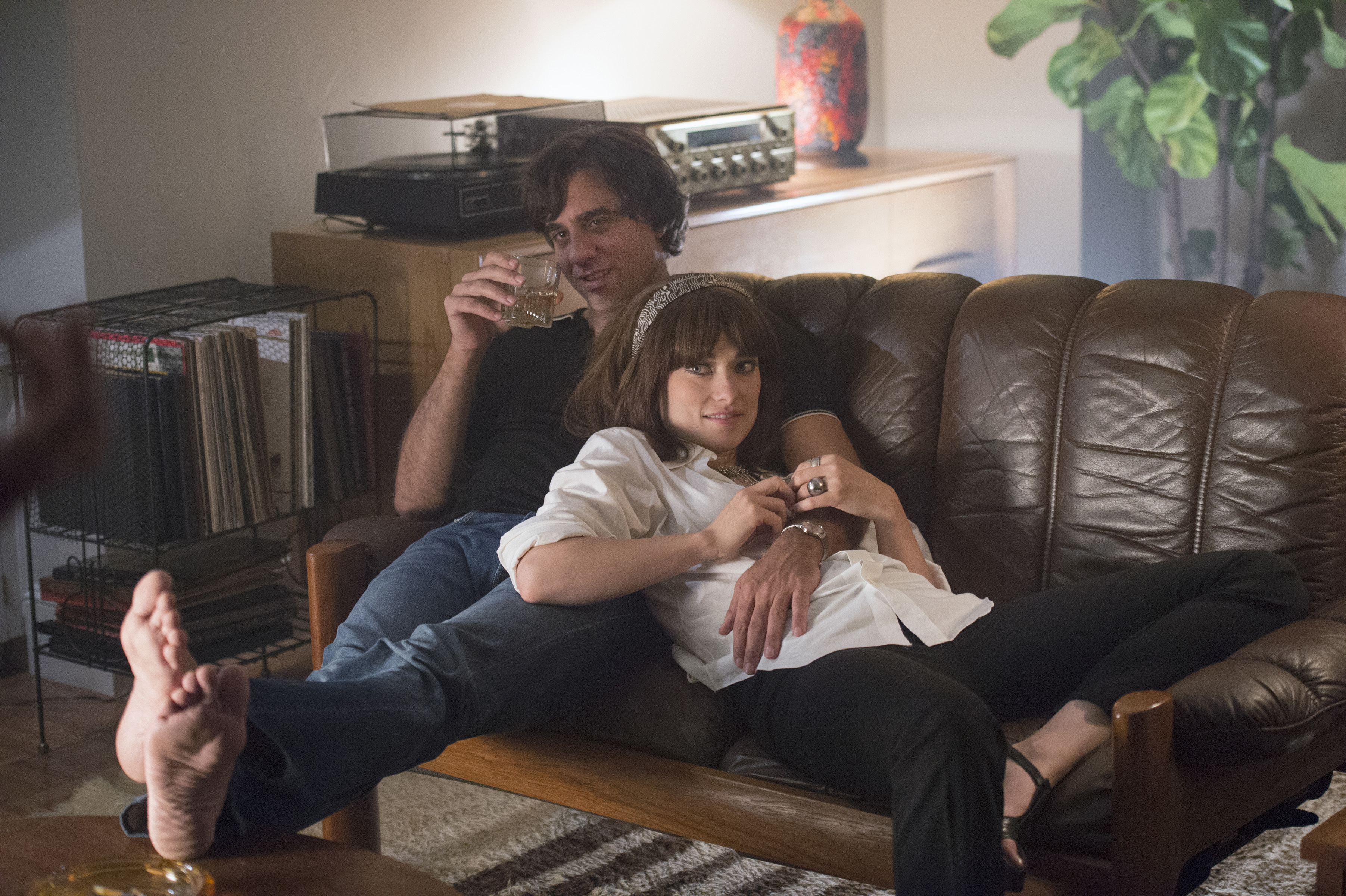 Milch Auf Couch Hbo Cancels Vinyl After One Season Rolling Stone