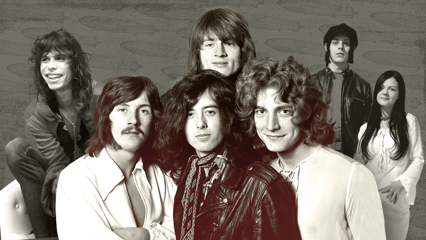 Bad Led Zeppelin Lyrics 12 Artists Who Ripped Off Led Zeppelin Rolling Stone
