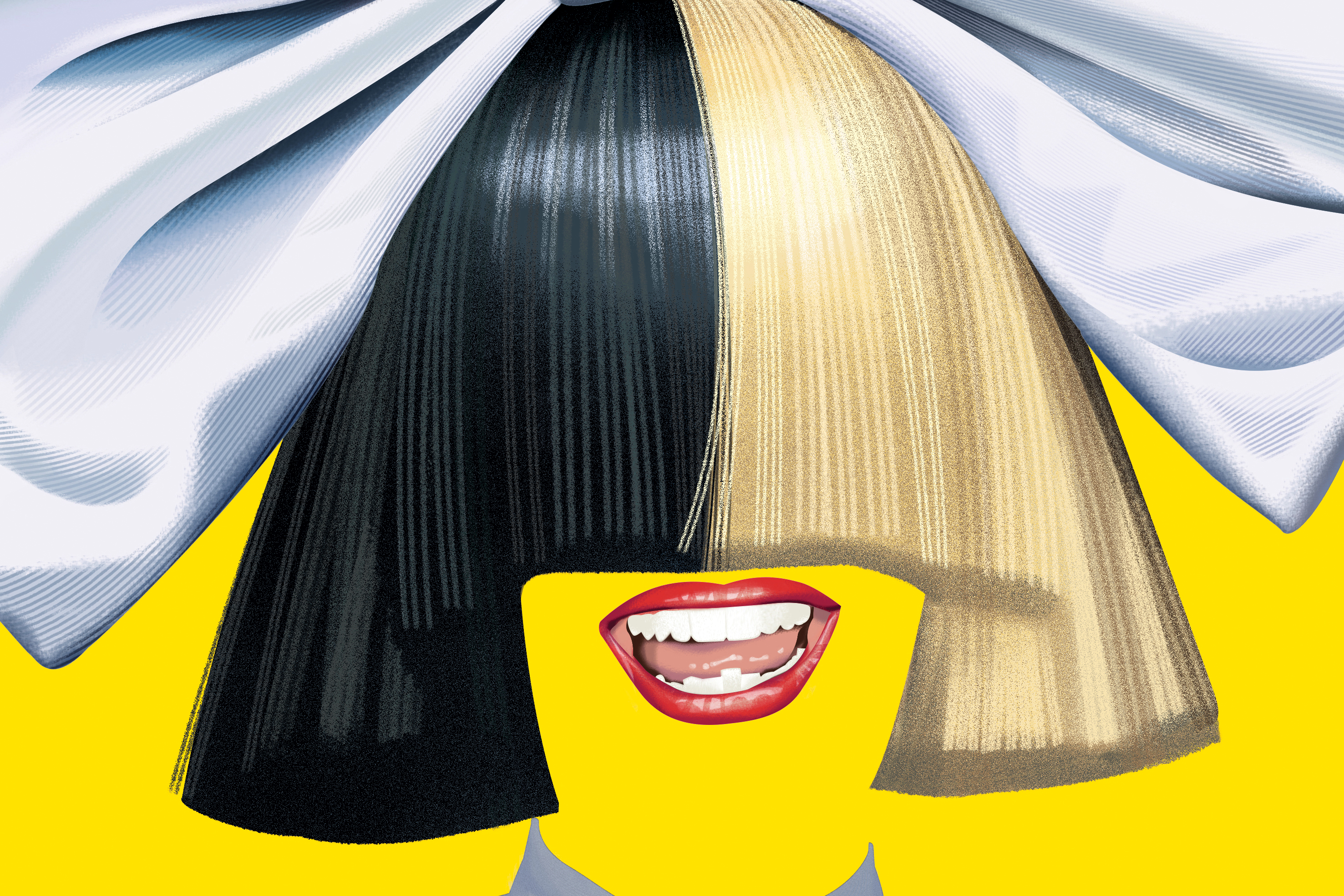 Dressing A Composer How Sia Saved Herself Rolling Stone