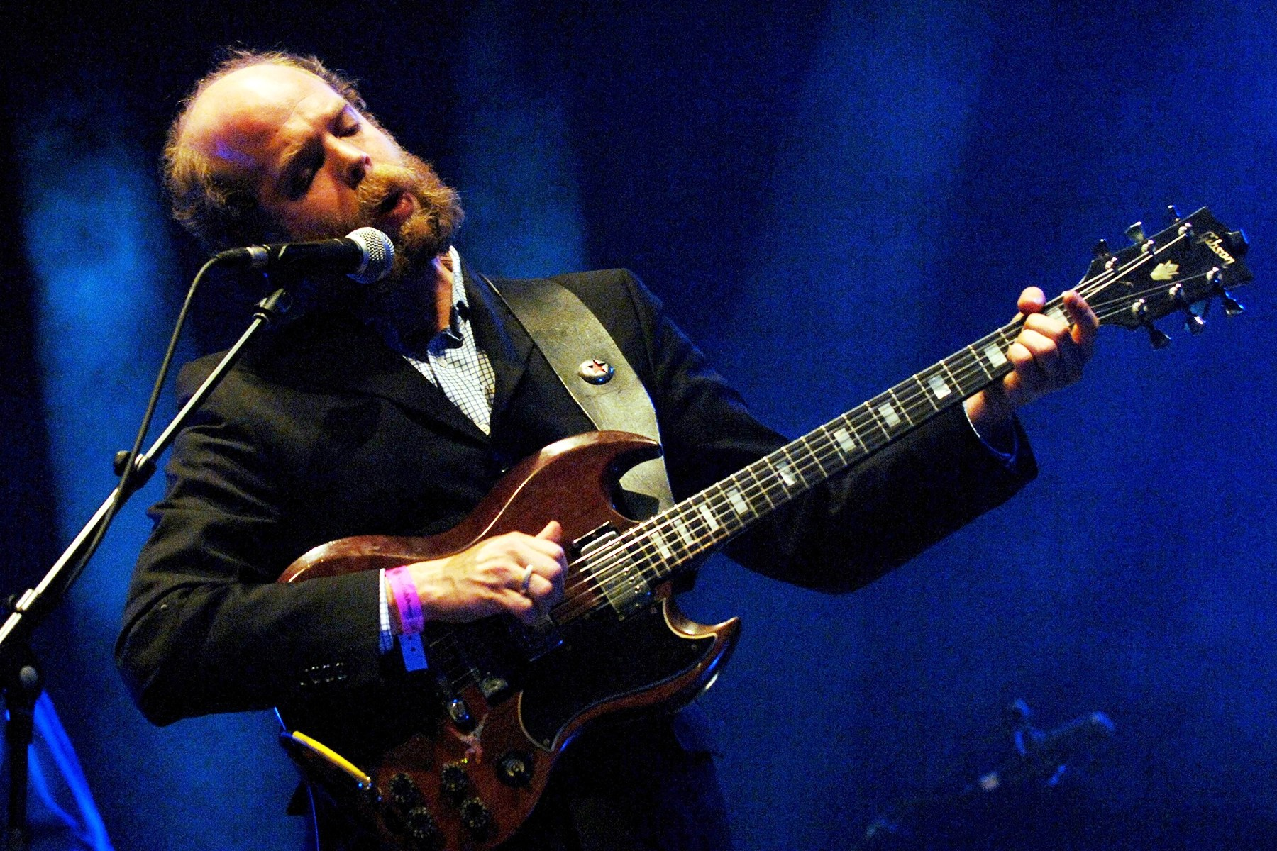 Johnny Cash Pool Song Bonnie Prince Billy Will Oldham On 15 Songs That Span His