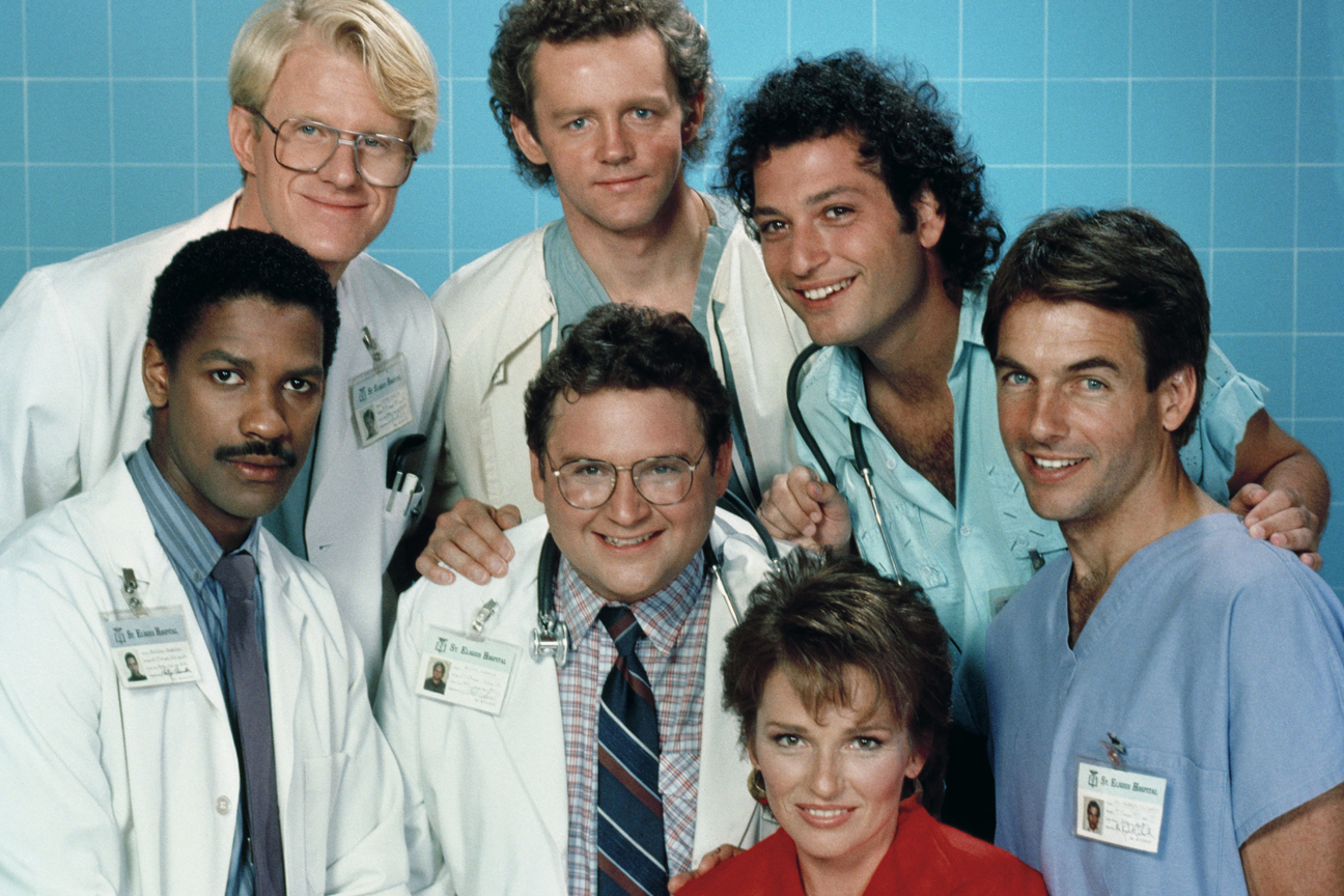 Stream This Show 39 St Elsewhere 39 Comes To Hulu Rolling