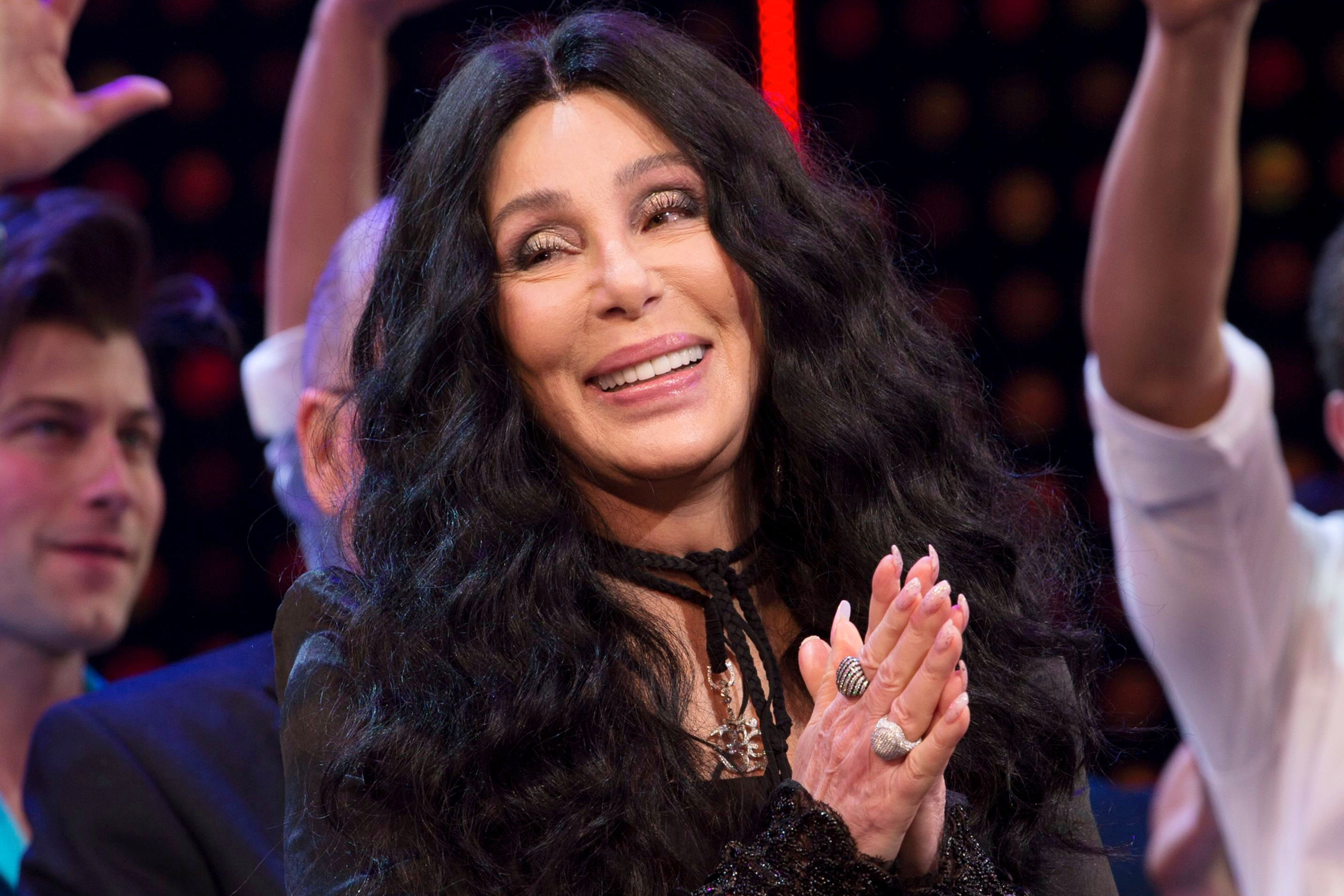 Cher There S No Other Career Like Hers In The History Of Pop Rolling Stone