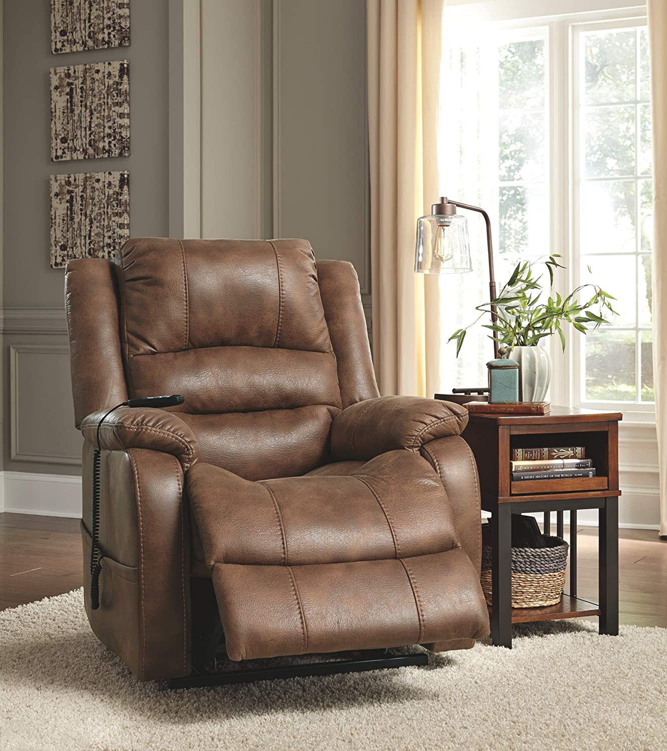 The Best Recliners 2020 Reclining Chairs With Massage Feature Rolling Stone