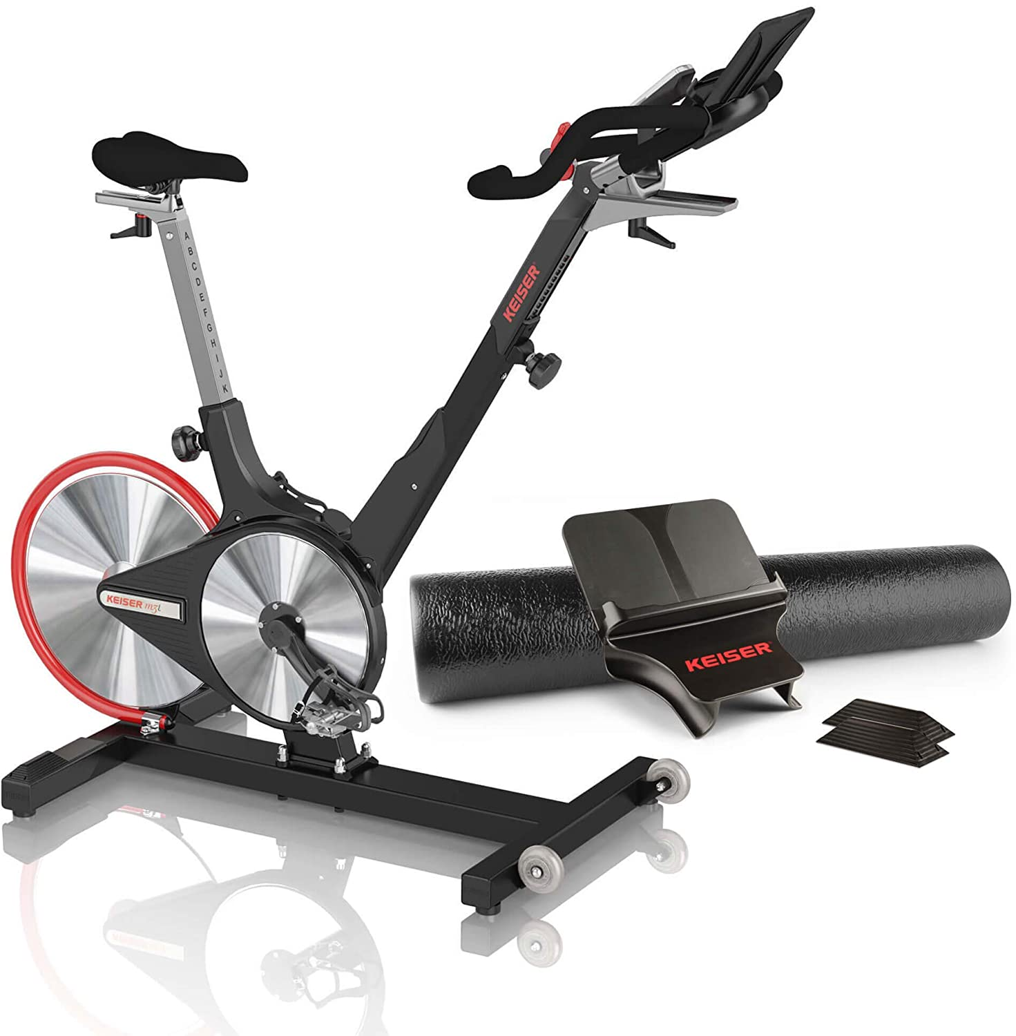 Best Exercise Bikes On Amazon 2021 Spin Bike At Home Cycling Workout Rolling Stone