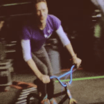 See Coldplay Bike Around Mexico City in 'A Head Full of Dreams' Video