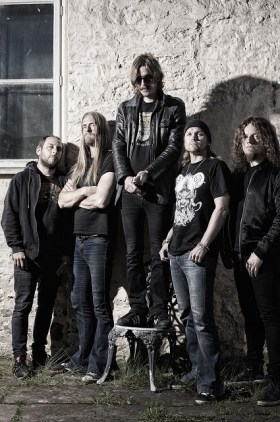 Opeth Frontman Mikael Akerfeldt: 'A Part of Me Doesn't Care What People Expect'