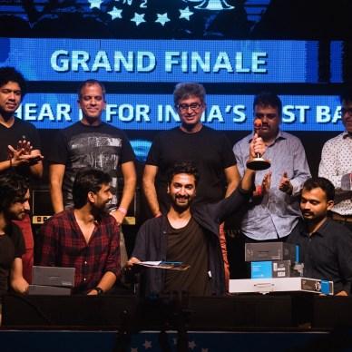 Parvaaz Win Sennheiser Top 50, Peepal Tree and Barefaced Liar Runner-Ups
