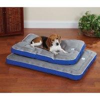 Slumber Pet Cool Pup Dog Beds | Mesh Fabric Keeps Dog Cool ...