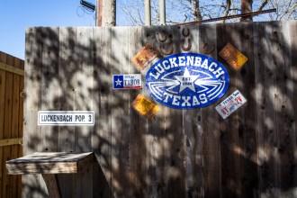 Luckenbach TX-9686