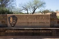 San Antonio - Mission San Jose-9838