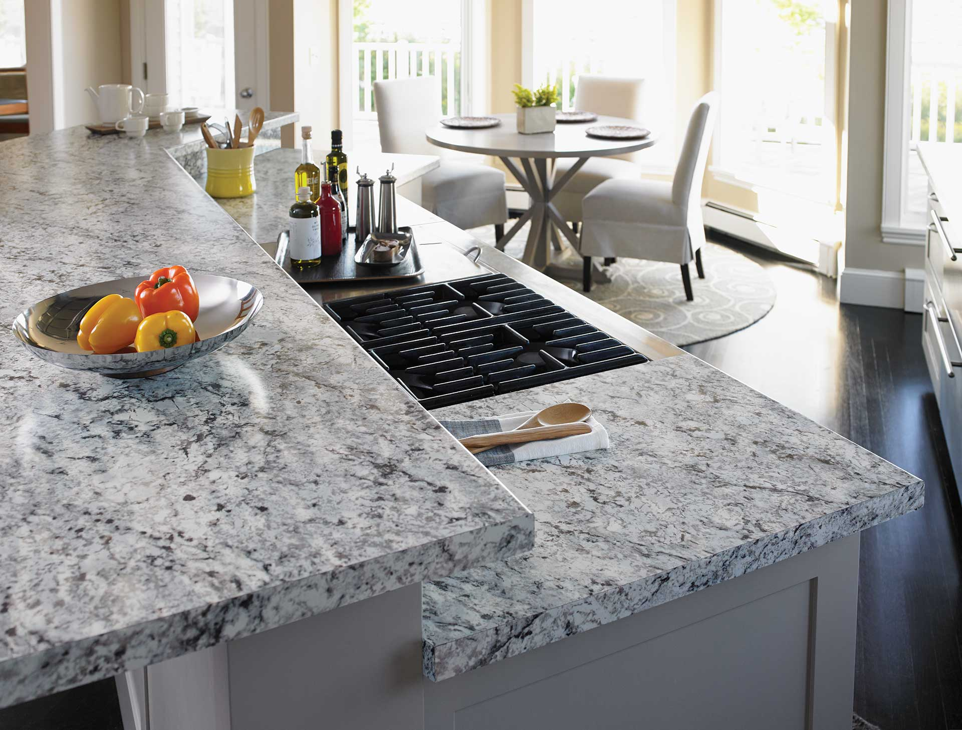 Custom Kitchen Countertop Installation Company In Calgary