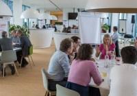 De Gemeente Utrecht organiseert stadsgesprekken om de burgers direct te betrekken bij het beleid.