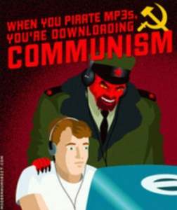 Downloading the Communism