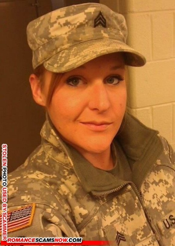 us military online dating scams
