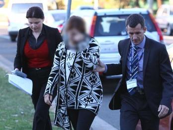 Online dating frauds in Sydney