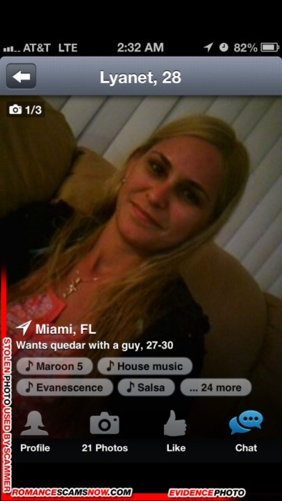 Florida dating scams rita d