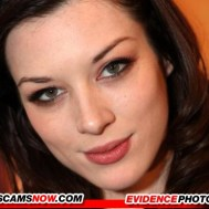 KNOW YOUR ENEMY:  Do You Know This Girl?  Stoya Doll a Favorite Of African Scammers Image/Photo
