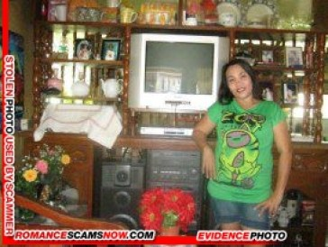 Dating site scams philippines