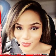 KNOW YOUR ENEMY: Maheeda - An African Scammers Favorite Image/Photo