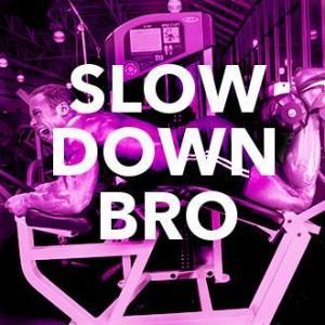 slowodown1