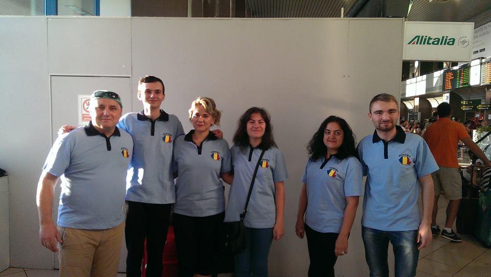 FELICITĂRI! Elevii din România au câştigat 4 medalii, dintre care două de aur, la Olimpiada Internaţională de Geografie