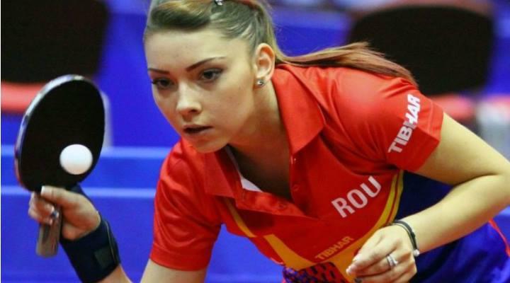FELICITĂRI! România-Grecia 3-0, în preliminariile Europenelor de tenis de masă. Fetele noastre n-au pierdut niciun set