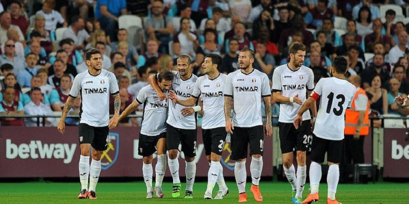 FELICITĂRI! Astra a învins Westham și s-a calificat în grupele Europa League. Vezi aici golul calificării:
