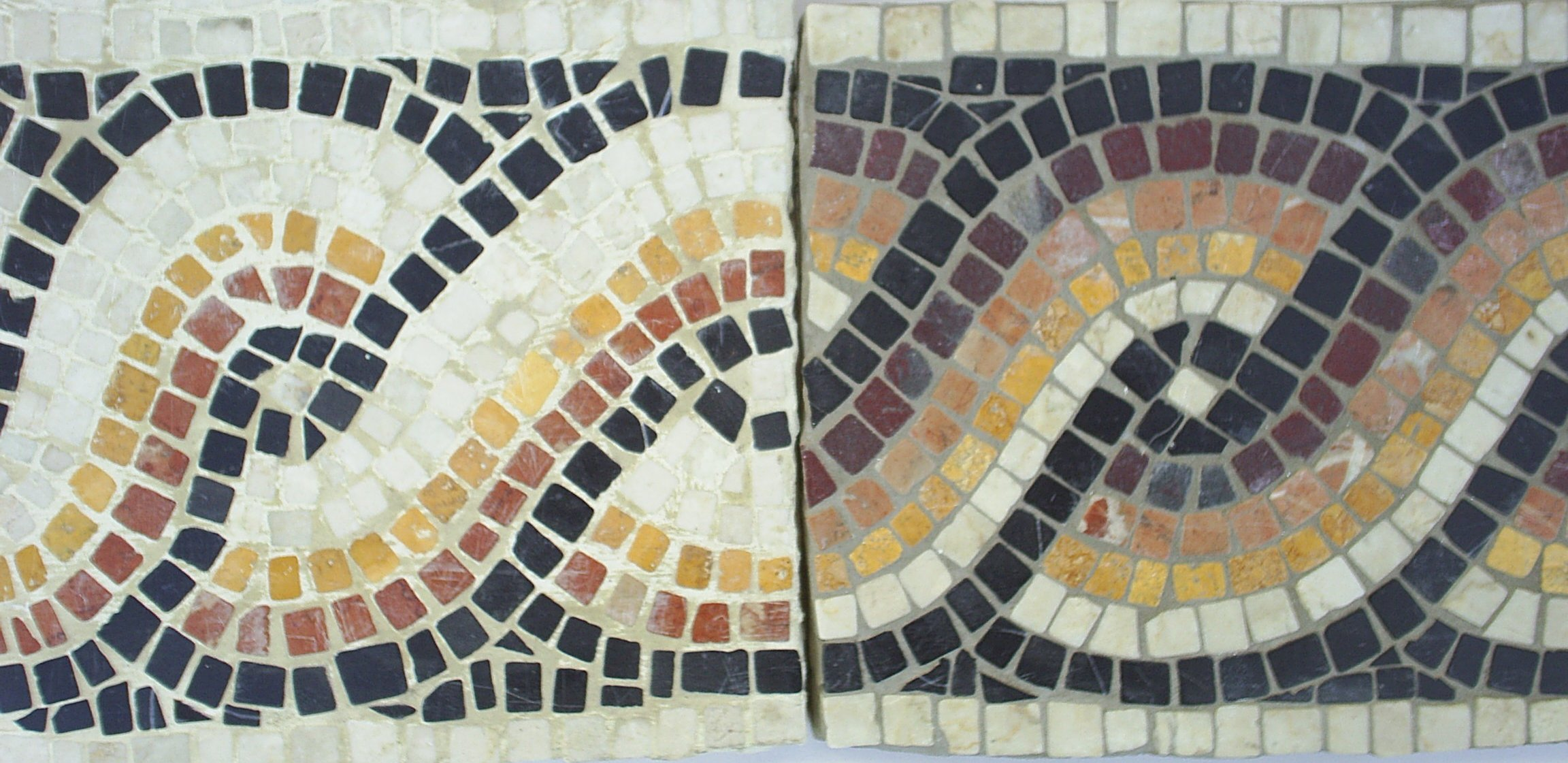 Grout Mosaic Tile Grout Romanmosaicist 39s Blog