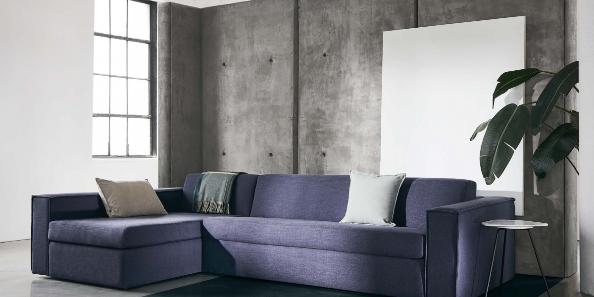 Sofa Gianni Gianni Sofa & Sectional | Romano