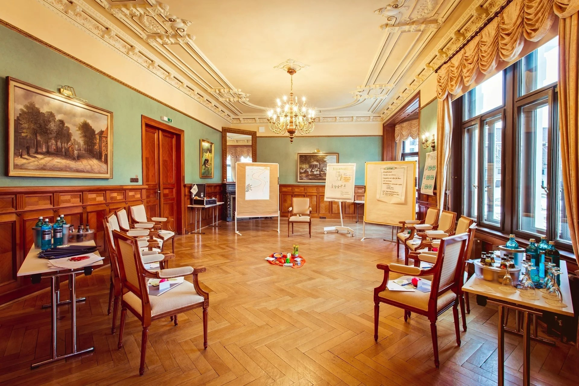 Family Club Harz Conferences Incentives Romantischer Winkel